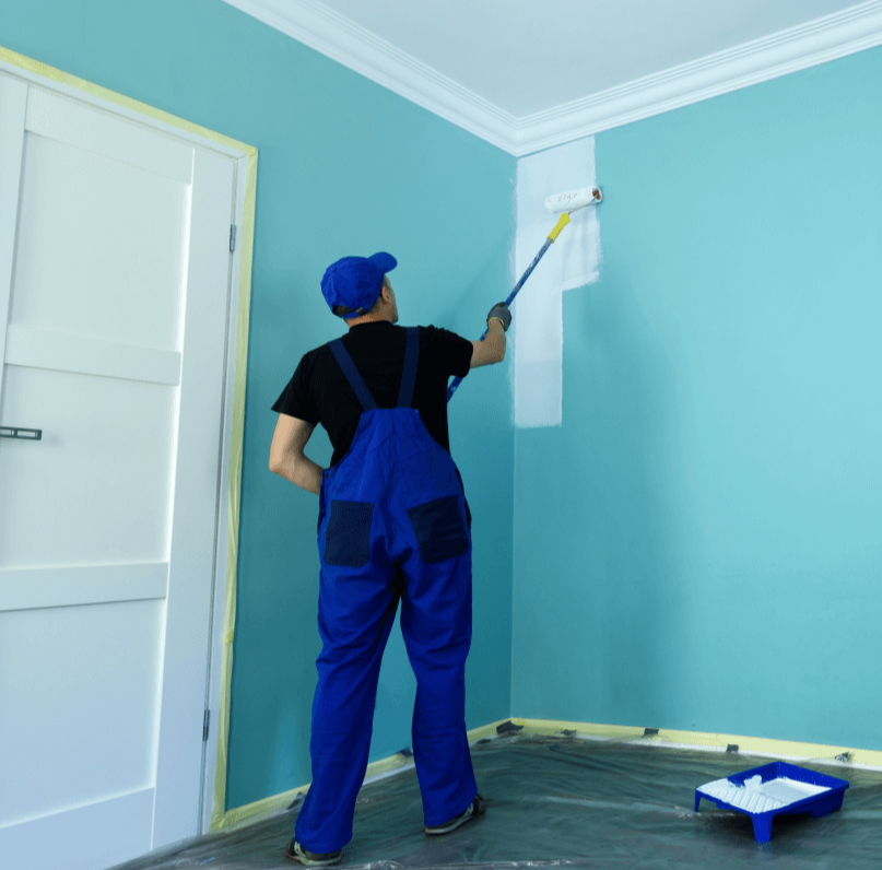 reputable painting contractors