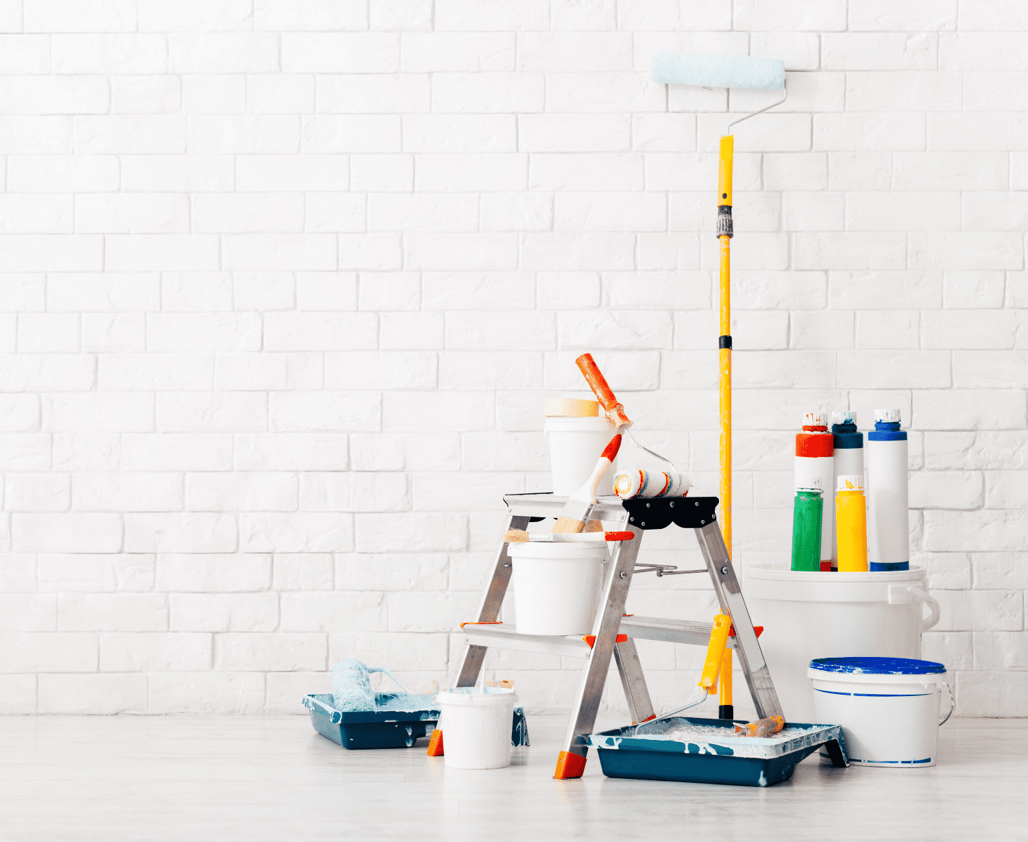 trusted painting contractors